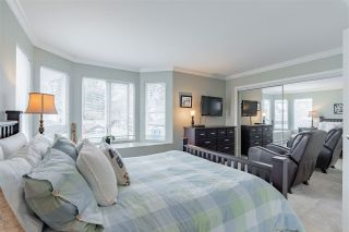 """Photo 14: 3 4748 54A Street in Delta: Delta Manor Townhouse for sale in """"ROSEWOOD COURT"""" (Ladner)  : MLS®# R2565810"""