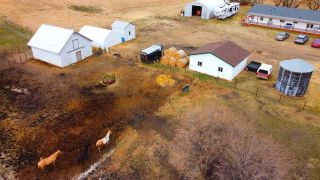 Photo 46: 565078 RR 183: Rural Lamont County Manufactured Home for sale : MLS®# E4253546