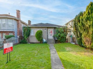 Main Photo: 742 E 58TH Avenue in Vancouver: South Vancouver House for sale (Vancouver East)  : MLS®# R2627383