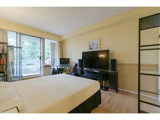 """Photo 9: 404 6888 STATION HILL Drive in Burnaby: South Slope Condo for sale in """"SAVOY CARLETON"""" (Burnaby South)  : MLS®# V1140182"""