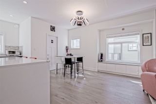 """Photo 7: 47 9680 ALEXANDRA Road in Richmond: West Cambie Townhouse for sale in """"AMPRI MUSEO"""" : MLS®# R2484881"""