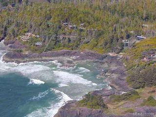 Photo 2: 865 Moser Pl in Tofino: PA Tofino Land for sale (Port Alberni)  : MLS®# 880288