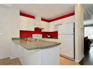 "Photo 2: 35 15030 58 Avenue in Surrey: Sullivan Station Townhouse for sale in ""Summerleaf"" : MLS®# F1445985"