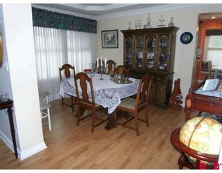 Photo 4: 15810 82ND Avenue in Surrey: Fleetwood Tynehead House for sale : MLS®# F2907124