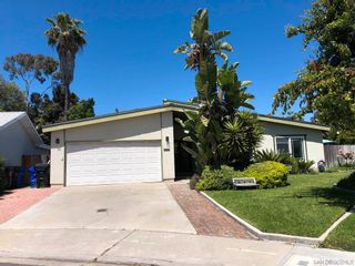 Photo 2: SAN CARLOS House for sale : 4 bedrooms : 8825 Tommy Ct in San Diego