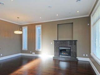 Photo 3: 4467 BLENHEIM Street in Vancouver: Dunbar House for sale (Vancouver West)  : MLS®# V1056589