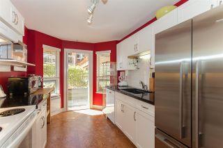 "Photo 5: 112 15185 22 Avenue in Surrey: Sunnyside Park Surrey Condo for sale in ""Villa Pacific"" (South Surrey White Rock)  : MLS®# R2199816"
