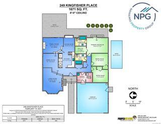 Photo 38: 249 Kingfisher Pl in : Na North Nanaimo House for sale (Nanaimo)  : MLS®# 866388