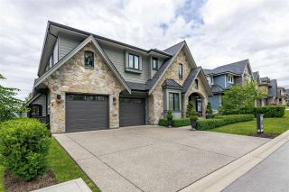 Photo 1: 19 24455 61 AVENUE in Langley: Salmon River House for sale : MLS®# R2515915