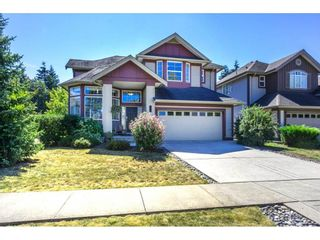 """Photo 1: 14592 58TH Avenue in Surrey: Sullivan Station House for sale in """"Panorama"""" : MLS®# R2101138"""