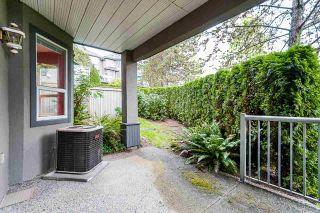 """Photo 36: 65 2990 PANORAMA Drive in Coquitlam: Westwood Plateau Townhouse for sale in """"Wesbrook"""" : MLS®# R2502623"""