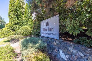 Photo 23: 305 190 W Gorge Rd in Saanich: SW Gorge Condo for sale (Saanich West)  : MLS®# 882812