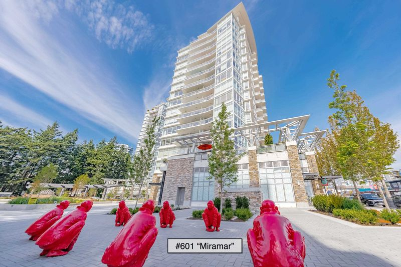 FEATURED LISTING: 601 - 1473 JOHNSTON Road White Rock