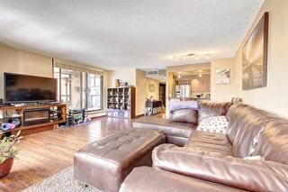 Photo 9: 1801 1100 8 Avenue SW in Calgary: Downtown West End Apartment for sale : MLS®# A1095397