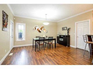 """Photo 3: 6350 167B Street in Surrey: Cloverdale BC House for sale in """"CLOVER RIDGE"""" (Cloverdale)  : MLS®# F1430090"""