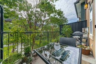 """Photo 22: 26 1561 BOOTH Avenue in Coquitlam: Maillardville Townhouse for sale in """"LE COURCELLES"""" : MLS®# R2588727"""