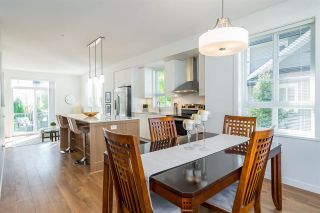 """Photo 10: 65 8476 207A Street in Langley: Willoughby Heights Townhouse for sale in """"YORK By Mosaic"""" : MLS®# R2313776"""