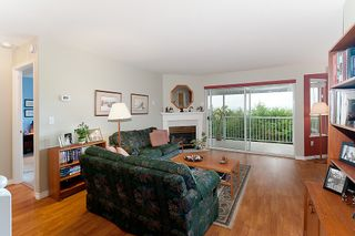 Photo 6: 15 35035 Morgan Way in Ledgeview Terrace: Home for sale : MLS®# F1129005