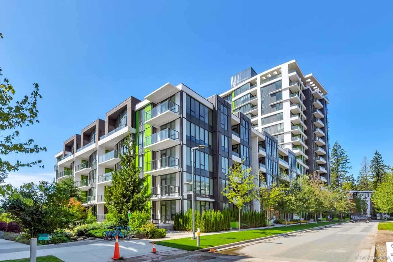 """Main Photo: 224 3563 ROSS Drive in Vancouver: University VW Condo for sale in """"THE RESIDENCES AT NOBEL PARK"""" (Vancouver West)  : MLS®# R2523315"""