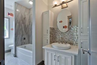 Photo 20: 8A Grosvenor Boulevard: St. Albert House for sale : MLS®# E4223822