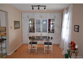 Photo 6: 421 Taylor STREET E in Saskatoon: Queen Elizabeth Single Family Dwelling for sale (Saskatoon Area 02)  : MLS®# 454549