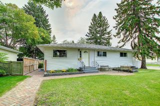 Photo 1: 90 Hounslow Drive NW in Calgary: Highwood Detached for sale : MLS®# A1145127