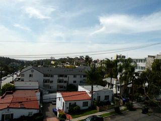 Photo 8: HILLCREST Condo for sale: 3760 Florida Street #210 in San Diego