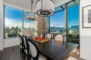 """Photo 9: 1402 1688 PULLMAN PORTER Street in Vancouver: Mount Pleasant VE Condo for sale in """"NAVIO AT THE CREEK"""" (Vancouver East)  : MLS®# R2603444"""