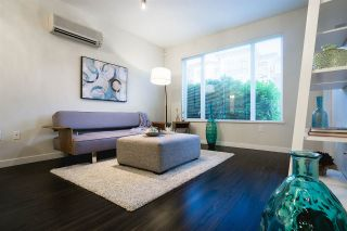 Photo 3: 138 9399 ODLIN ROAD in Richmond: West Cambie Condo for sale : MLS®# R2189295