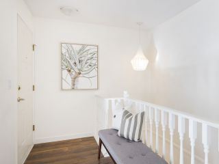 """Photo 2: 735 W 7TH Avenue in Vancouver: Fairview VW Townhouse for sale in """"The Fountains"""" (Vancouver West)  : MLS®# R2544086"""