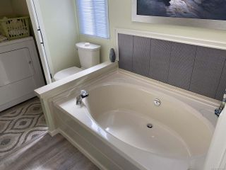 Photo 33: 58 1240 Wilkinson Rd in COMOX: CV Comox Peninsula Manufactured Home for sale (Comox Valley)  : MLS®# 837292
