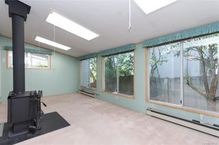 Photo 9: 6 7583 Central Saanich Rd in Central Saanich: CS Hawthorne Manufactured Home for sale : MLS®# 770137