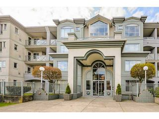 "Photo 14: 302 6475 CHESTER Street in Vancouver: Fraser VE Condo for sale in ""SOUTHRIDGE HOUSE"" (Vancouver East)  : MLS®# V1071434"
