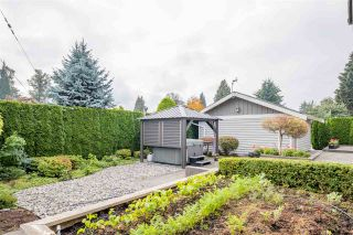 """Photo 35: 1291 PINEWOOD Crescent in North Vancouver: Norgate House for sale in """"Norgate"""" : MLS®# R2516776"""
