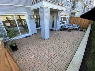 """Photo 6: 112 3142 ST JOHNS Street in Port Moody: Port Moody Centre Condo for sale in """"Sonrisa"""" : MLS®# R2561243"""