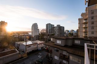 """Photo 6: 402 1250 BURNABY Street in Vancouver: West End VW Condo for sale in """"The Horizon"""" (Vancouver West)  : MLS®# R2529902"""