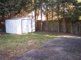 """Photo 10: 2725 SANDON Drive in Abbotsford: Abbotsford East 1/2 Duplex for sale in """"MCMILLAN LOCATION"""" : MLS®# F1401829"""