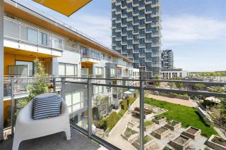 """Photo 17: 601 8580 RIVER DISTRICT Crossing in Vancouver: South Marine Condo for sale in """"Two Town Centre"""" (Vancouver East)  : MLS®# R2580251"""