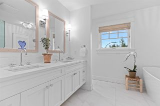 """Photo 18: 13176 19A Avenue in Surrey: Crescent Bch Ocean Pk. House for sale in """"LARONDE WOODS"""" (South Surrey White Rock)  : MLS®# R2588415"""