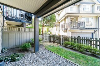 """Photo 30: 129 9133 GOVERNMENT Street in Burnaby: Government Road Townhouse for sale in """"TERRAMOR"""" (Burnaby North)  : MLS®# R2601153"""