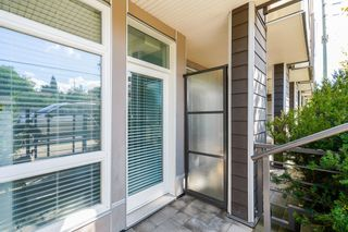"""Photo 32: 116 85 EIGHTH Avenue in New Westminster: GlenBrooke North Townhouse for sale in """"Eight West"""" : MLS®# R2617347"""