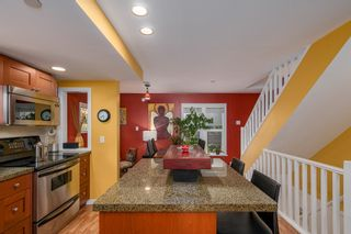 Photo 12: 849 KEEFER Street in Vancouver: Mount Pleasant VE Townhouse for sale (Vancouver East)  : MLS®# R2204383