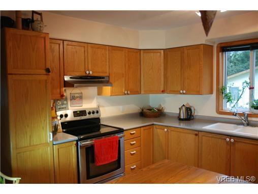 Main Photo: 174 Park Dr in SALT SPRING ISLAND: GI Salt Spring House for sale (Gulf Islands)  : MLS®# 702555