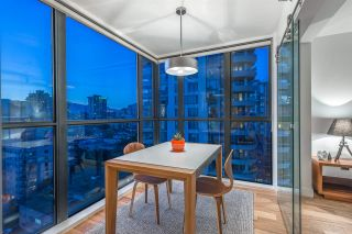 """Photo 6: 1606 1003 PACIFIC Street in Vancouver: West End VW Condo for sale in """"Seastar"""" (Vancouver West)  : MLS®# R2269056"""