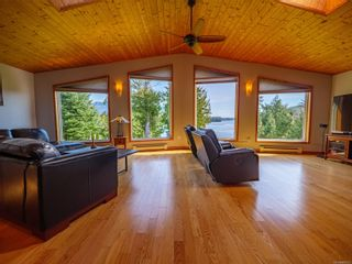 Photo 4: 2345 Tofino-Ucluelet Hwy in : PA Ucluelet House for sale (Port Alberni)  : MLS®# 869723