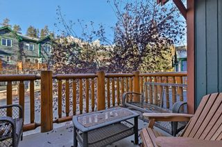 Photo 21: 18 1022 Rundleview Drive: Canmore Row/Townhouse for sale : MLS®# A1153607