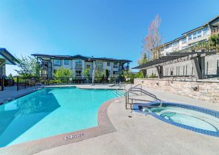 """Photo 30: 307 3132 DAYANEE SPRINGS Boulevard in Coquitlam: Westwood Plateau Condo for sale in """"Ledgeview by Polygon"""" : MLS®# R2565189"""