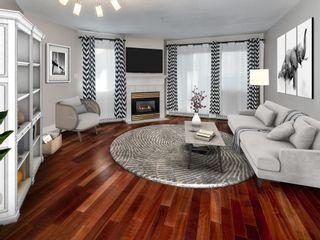 Photo 1: 411 11716 100 Avenue in Edmonton: Zone 12 Condo for sale : MLS®# E4265669
