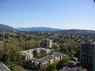 """Photo 3: PH3 4888 BRENTWOOD Drive in Burnaby: Brentwood Park Condo for sale in """"FITZGERALD"""" (Burnaby North)  : MLS®# V1076480"""