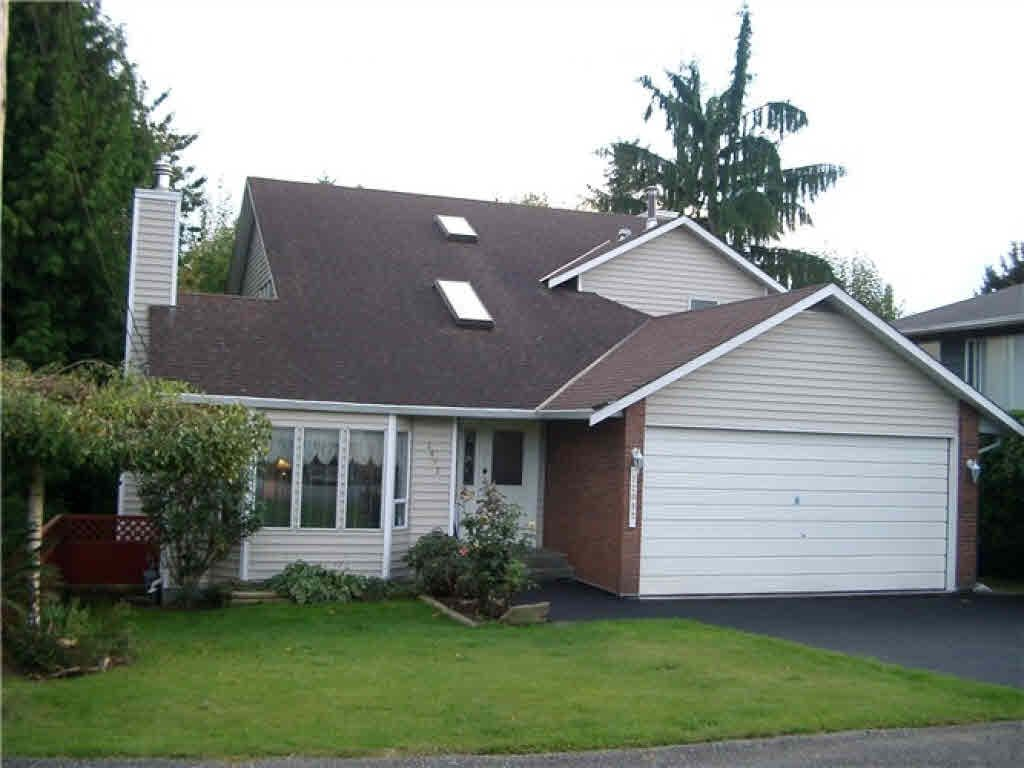 Main Photo: 22092 123RD AVENUE in : West Central House for sale : MLS®# V559385